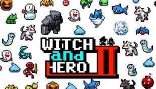 Witch & Hero II