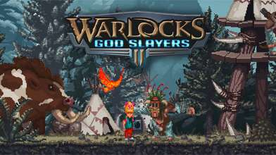 Warlocks II: God Slayers