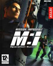 Mission: Impossible - Operation Surma