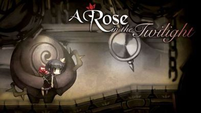A Rose in the Twilight (PC/PSV) - krew i ciernie