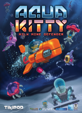 Aqua Kitty: Milk Mine Defender