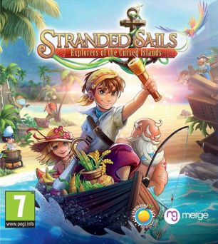 Stranded Sails: Explorers of the Cursed Islands