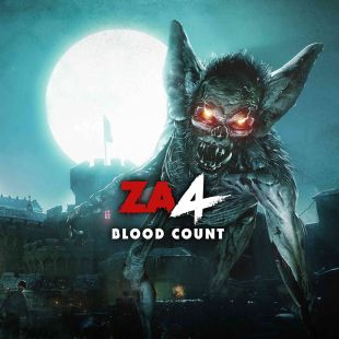 Zombie Army 4: Mission 2 - Blood Count