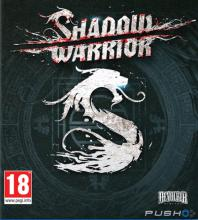 Shadow Warrior (2014)