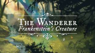 The Wanderer: Frankenstein