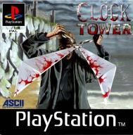 Clock Tower (1996)