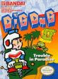 Dig Dug II: Trouble in Paradise