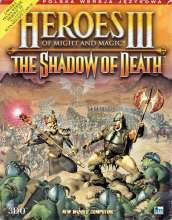 Heroes of Might and Magic III: Cień Śmierci