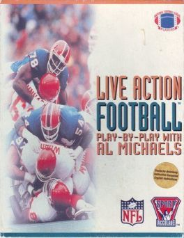 Live Action Football