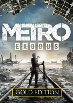 Metro Exodus (Gold Edition)