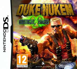 Duke Nukem: Critical Mass