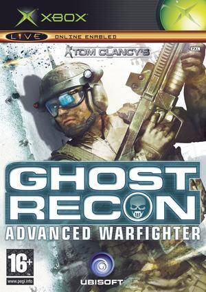 Tom Clancy's Ghost Recon: Advanced Warfighter