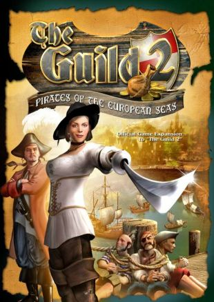 The Guild 2: Piraci Starego Świata
