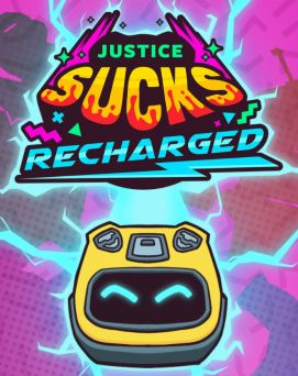 Justice Sucks: Recharged