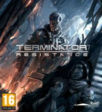 """""""There is no fate, but what we make for ourselves"""" czyli recenzja Terminator: Resistance"""