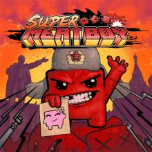 Recenzja: Super Meat Boy (PS4)