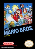 MARIO for Ever :)