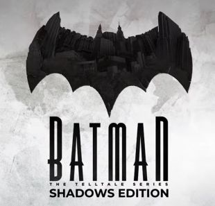 The Telltale Batman: Shadows Edition