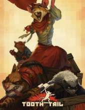Recenzja: Tooth and Tail (PS4)