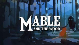 Mable and the Woods