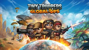 Tiny Troopers: Global Ops