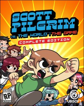 Scott Pilgrim vs. The World: Complete Edition