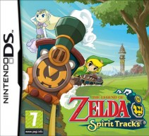 The Legend of Zelda: Spirit Tracks