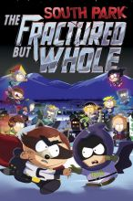 Recenzja: South Park: The Fractured But Whole (Nintendo Switch)
