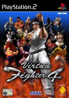 Virtua Fighter 4
