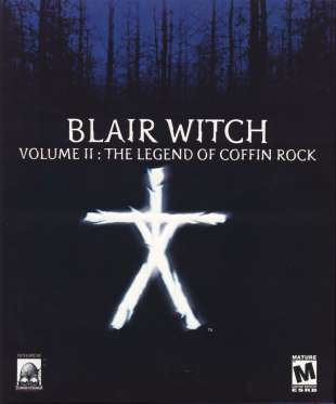 Blair Witch część II: Legenda Coffin Rock