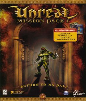 Unreal Mission Pack 1: Return to Na Pali