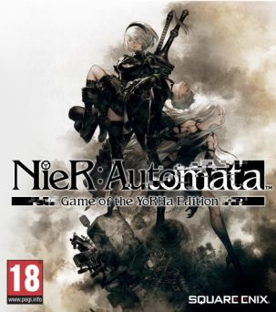 NieR: Automata (Game of the YoRHa Edition)