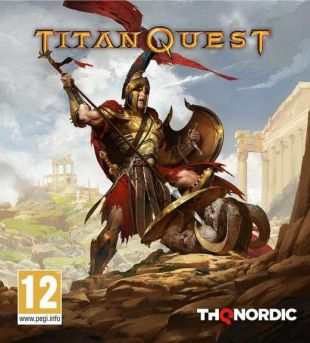 Titan Quest: Console Edition