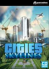 Recenzja: Cities: Skylines (PS4)