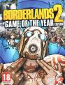 Borderlands 2: Game of The Year Edtion