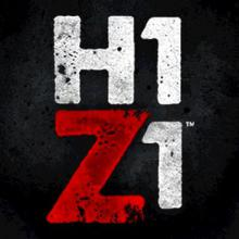 H1Z1: Battle Royale
