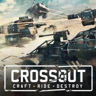 Recenzja: Crossout (PS4)