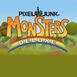 PixelJunk Monsters Deluxe