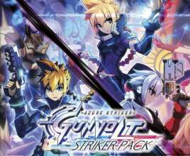 Azure Striker Gunvolt: Striker Pack