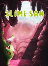 Recenzja: Slime-san: Superslime Edition (PS4)