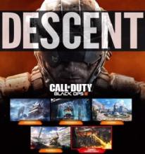 Call of Duty: Black Ops III Descent
