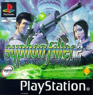 Syphon Filter 2