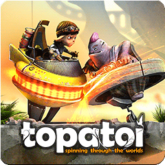 Topatoi: Spinning Through the Worlds