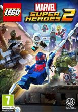 Recenzja: LEGO Marvel Super Heroes 2 (PS4)
