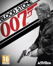 Recenzja: James Bond 007: Blood Stone (PS3)