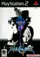 Soulcalibur II [PS2]