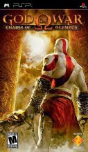 God of War: Chains of Olympus - recenzja