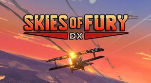 Skies of Fury DX