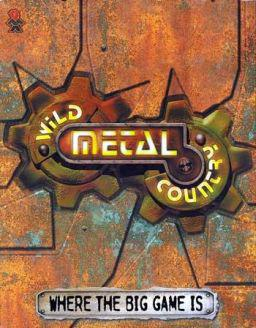 Wild Metal Country