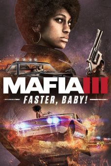 Mafia III: Gaz do dechy!